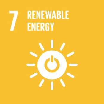 SDG7 Renewable Energy