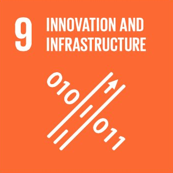 SDG9 Innovation and Infrastructure